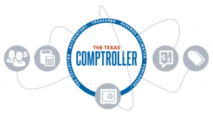 The Texas Comptroller